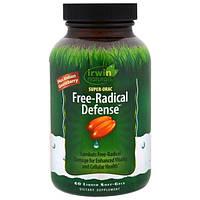 Irwin Naturals, Защита от свободных радикалов Super-Orac, 60 жидких гелевых капсул, IRW-58914