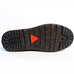 Ботинки оптом чоловічі зимові Lika Б-14 Еспресо fb2048613105c