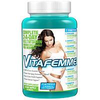 FEMME, Витафемм, поливитамины, 60 таблеток, AMF-22421