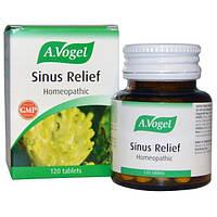 A Vogel, Средство от насморка, 120 таблеток, BFU-10555