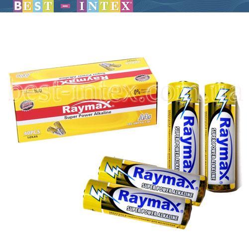 Raymax  Super Alkaline типоразмера АА
