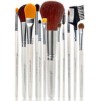 E.L.F. Cosmetics, Полный профессиональный комплект основных кистей, 12 шт., ELF-01810