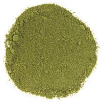 Frontier Natural Products, Органические молотые листья люцерны, 16 унций (453 г), FRO-00773