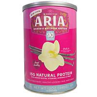 Designer Protein, Ария, Белок для женского здоровья, ваниль, 12 унций (340 г), DEP-00082