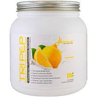 Metabolic Nutrition, Tri-Pep, аминокислота с разветвлённой цепью, лимонад, 400 г, MTB-31993
