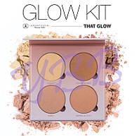 Набор хайлайтеров Anastasia Beverly Hills Glow Kit That Glow
