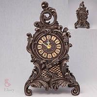 """Часы """"Каминные"""" (31 см) Veronese Италия"""
