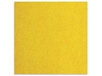 Фетр жёлтый  А-4 (20*30 см.) 1 мм.