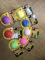 Мелкозернистый шариковый пластилин в ассортименте