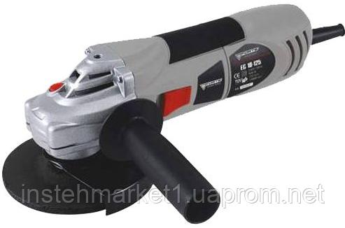 Шлифмашина угловая (болгарка) Forte EG 10-125 (1000 Вт, диаметр 125 мм) в интернет-магазине