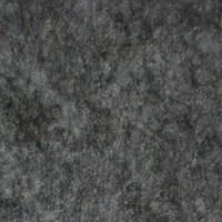 Фетр серый  А-4 (20*30 см.) 1 мм.