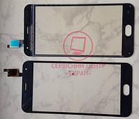 Meizu M2 Mini тачскрін сенсор оригінальний