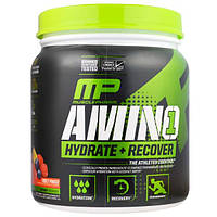 MusclePharm, Amino 1, Hydrate + Recover, Fruit Punch, 0.15 oz (426 g), MSF-04621