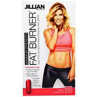 """Jillian Michaels, """"Жиросжигатель максимальной силы"""", сильнодействующий жиросжигатель, 56 капсул, JIL-00204"""