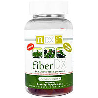 Natural Dynamix, Жевательная клетчатка DX, 90 мягкий взбитый крем алоэ вера, NDY-63321
