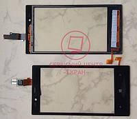 Тачскрин Nokia Lumia 720 сенсор оригінальний