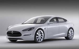 Тюнинг Tesla S 2012-2017