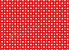 Фетр с принтом ЗВЕЗДОЧКИ НА КРАСНОМ, 22x30 см, корейский мягкий 1.2 мм