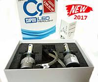 Светодиодные авто LED лампы лед 12-24 V. Цоколя H1, H3, H4, H7, H11  (лед)