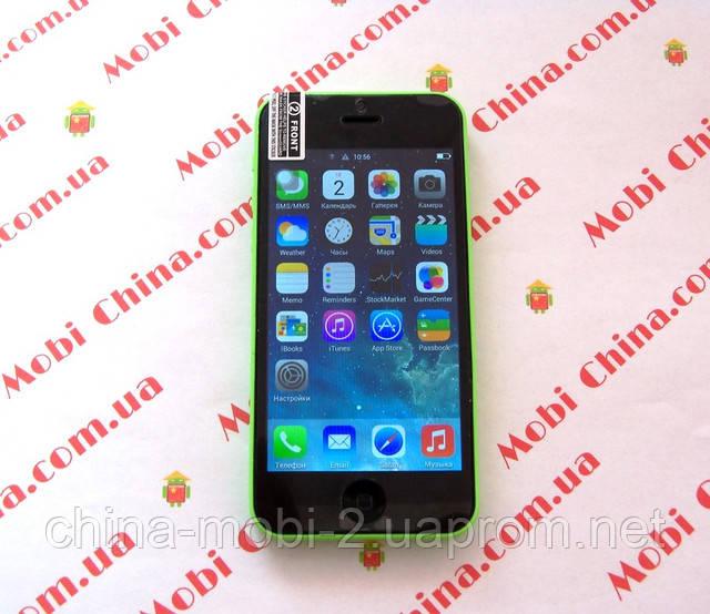 айфон 5с андроид