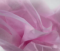 Упаковочная бумага тишью, розово-сиреневый