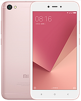 "Xiaomi Redmi Note 5A Rose Gold 2/16 Gb, 5.5"", Snapdragon 425, 3G, 4G"