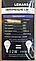 Лампа LED груша A60 12W E27 4000K LM278, фото 4