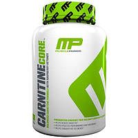 MusclePharm, Карнитиновая основа, 60 капсул, MSF-26090