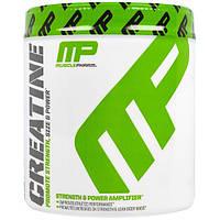 MusclePharm, Креатин, 0,661 фунта (300 г), MSF-05377
