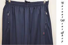Чоловічі спортивні штани великих розміру  3XL-6XL 