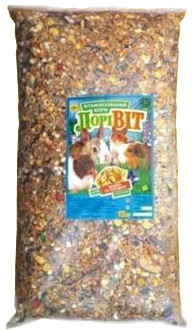 Лоривит для маленьких и средних грызунов 10 кг