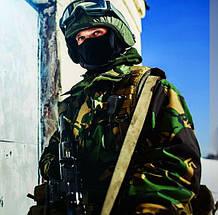 Бушлаты, куртки, костюмы военные зимние