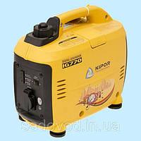 Генератор инверторный KIPOR IG770 (0.7 кВт)