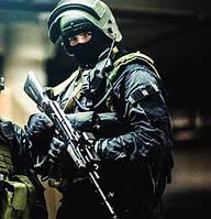 Форма полиции, охраны