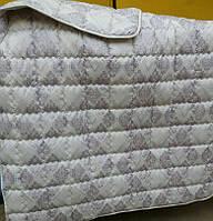 Элитное зимнее теплое одеяло из овечьей шерсти 160*210.