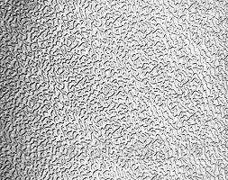 Лист алюминиевый STUCCO - апельсиновая корка 0,6 мм ,