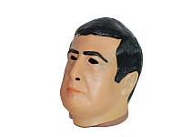Маска Саакашвили, фото 1