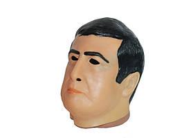 Маска Саакашвили