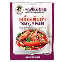 Паста Том Ям Maepranom Таиланд 50гр