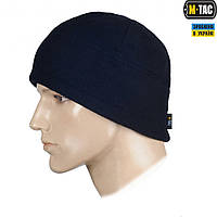 M-TAC ШАПКА WATCH CAP ФЛИС (260Г/М2) DARK NAVY BLUE