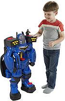 Интерактивный Гигантский робот Бэтмена Fisher-Price