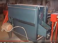 Дробилка ДТС-1.8 для триплекса, стекла листового
