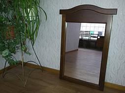 Вешалка с банкеткой и зеркалом 14
