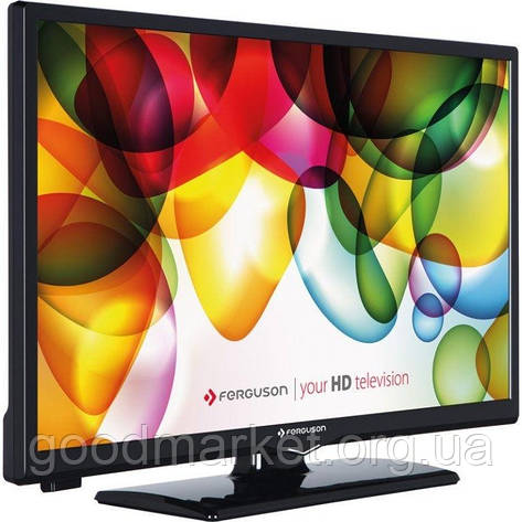 Телевизор FERGUSON V24HD273, фото 2
