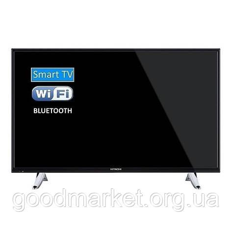 Телевизор HITACHI 32HB6T61, фото 2
