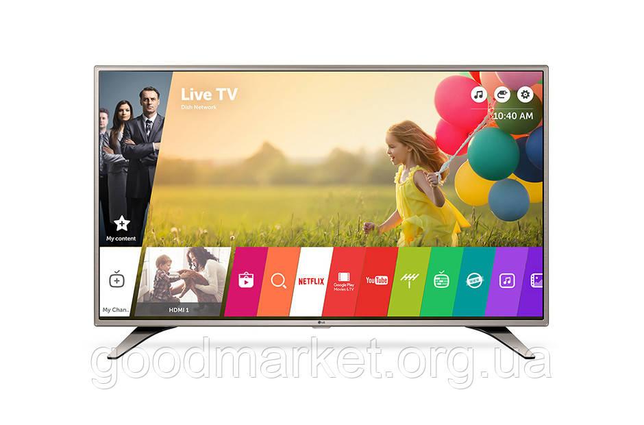 Телевизор LG 43LH615V