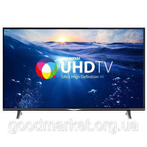 Телевизор HYUNDAI ULS49TS298SMART