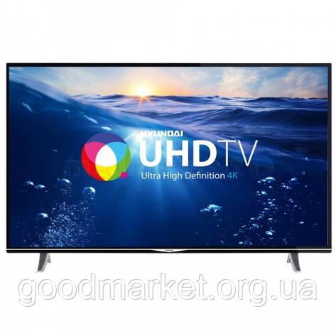 Телевизор HYUNDAI ULS49TS298SMART, фото 2