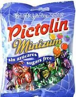 Ассорти фруктовых леденцов без сахара, Pictolin