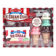 """Детский игровой набор """"Мороженое"""""""